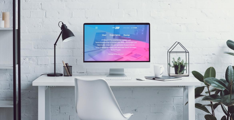 CMYNext Website