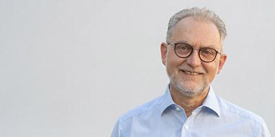 Thomas Peither Geschäftsführer GMP Verlag